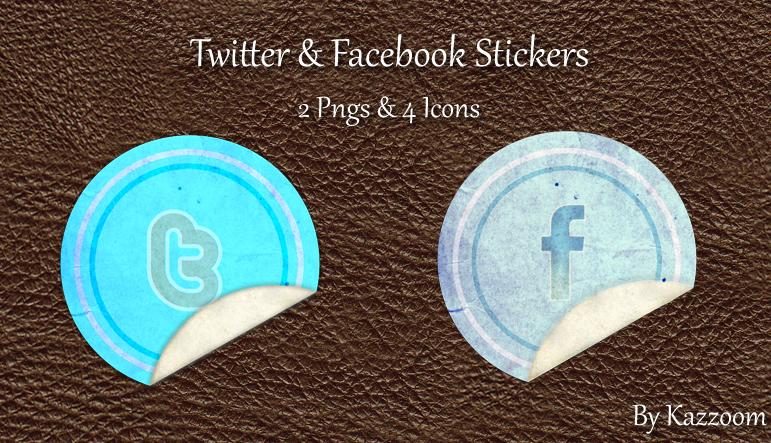 Stickers by chamirra