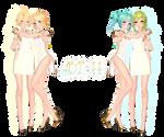 Tda Dancing Angels : DL !!