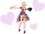 Tda Bloody Rose Rin : DL !!