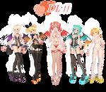 Tda Succubus Pack : DL !!