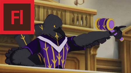 Corvus Attorney [Audioless]