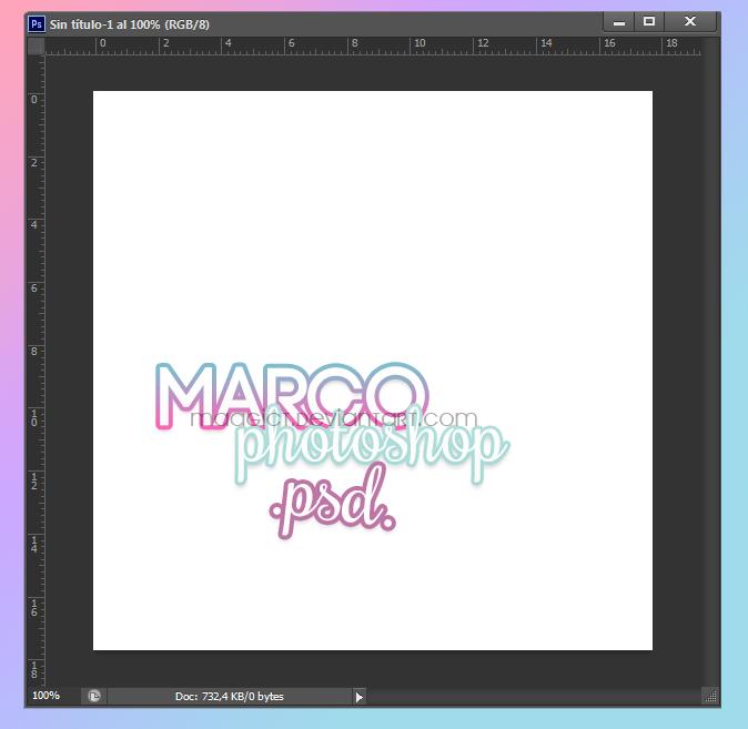 Marco de photoshop-MaagicT by MaagicT on DeviantArt