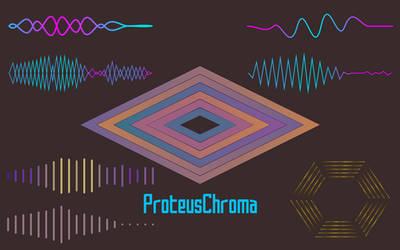 ProteusChroma v1.0 by MinervaXcel