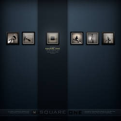Square ONE by OtisBee