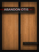 Abandon Otis Walls by OtisBee