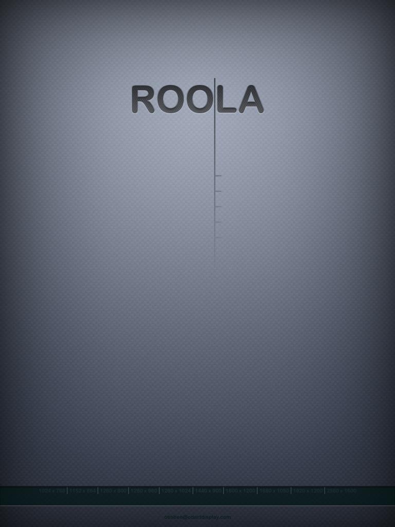 RooLa Walls