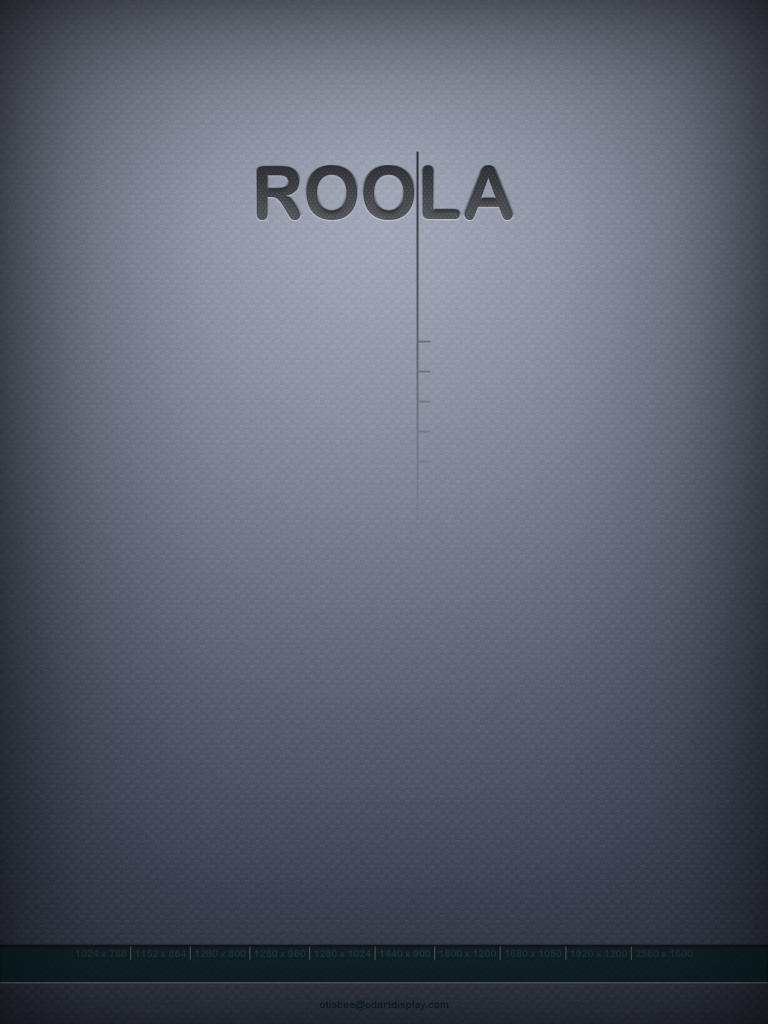 RooLa Walls by OtisBee