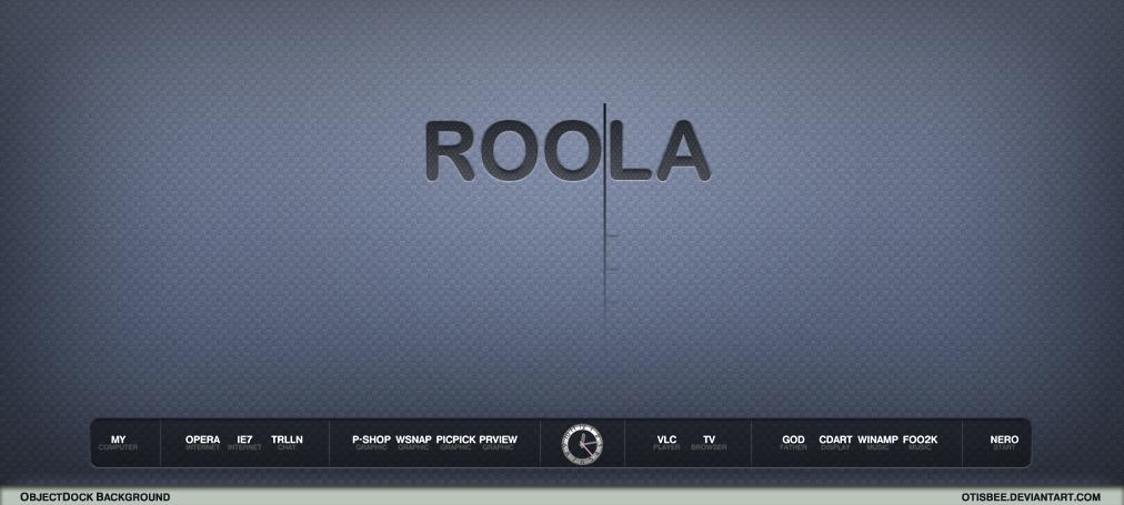 RooLa Dock