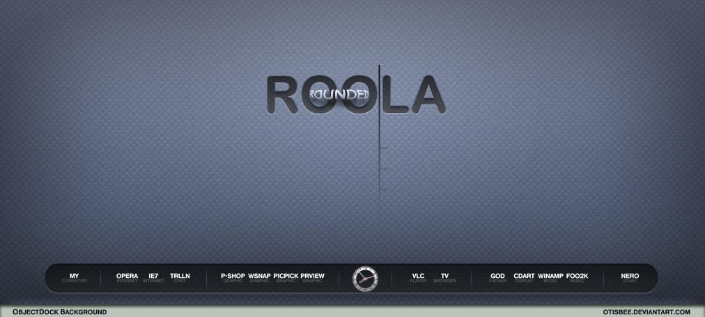 RooLa -rounded- by OtisBee