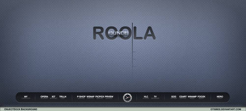 RooLa -rounded-