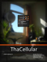 ThaCellular by OtisBee