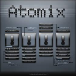 Atomix by OtisBee