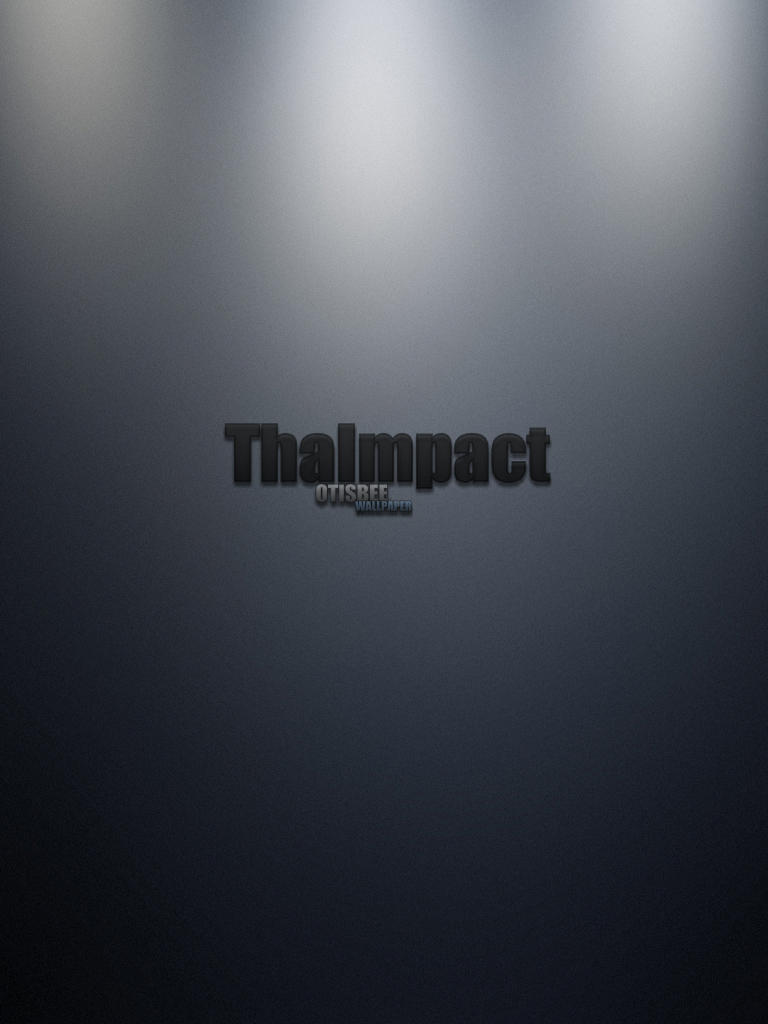 ThaImpact Walls by OtisBee