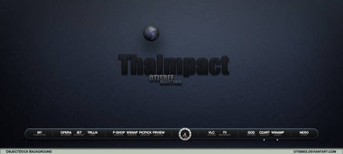 ThaImpact Dock