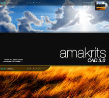 amakrits CAD by OtisBee