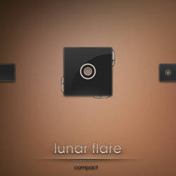 lunar flare compact