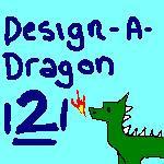 Design A Dragon --2--