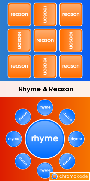 Rhyme + Reason by Chromakode
