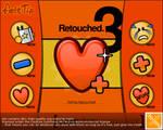 FeltTip 3: Retouched