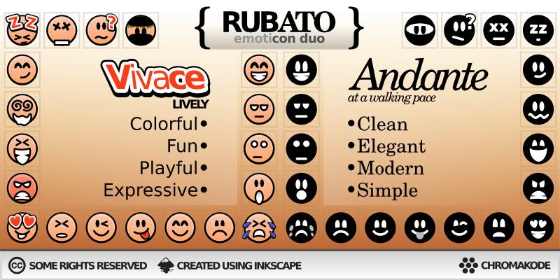 Rubato by Chromakode
