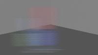 Motion Blur in Daz Studio with 3Delight by SimonJM