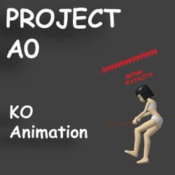 Project-A0 KO. by Rettosukero
