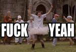 Fuck Yeah - Ace Ventura GIF