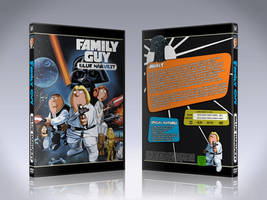 CC 'Family Guy - Blue Harvest' by bschulze