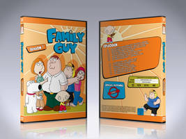 CC 'Family Guy - Season 1' by bschulze