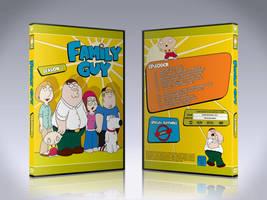 CC 'Family Guy - Season 2' by bschulze