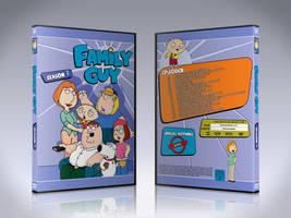 CC 'Family Guy - Season 3' by bschulze