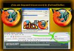 dA search and deviant finder