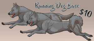 Running Dog Base