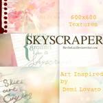 Skyscraper Textures