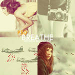 Breathe PSD coloration