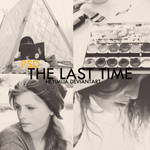 The Last Time PSD