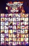 BtoB WOW mv icon pack 56