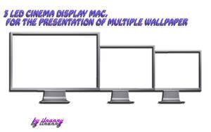 led cinema display