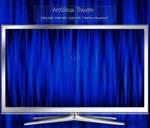 Archlinux Theatre HD