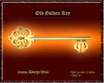 Old Golden Key
