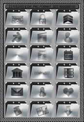Folders Steel