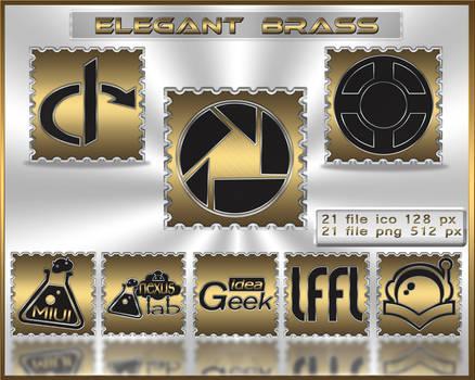 Elegant brass  2