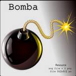 Bomba -svg