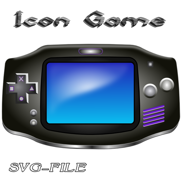 Game Icon by ilnanny