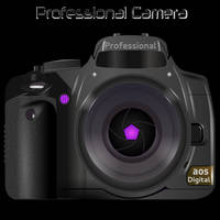 Professional Camera by ilnanny