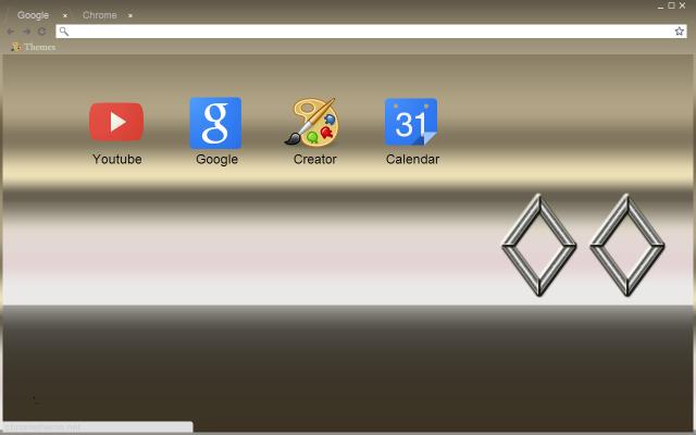 Elegant Chrome by ilnanny