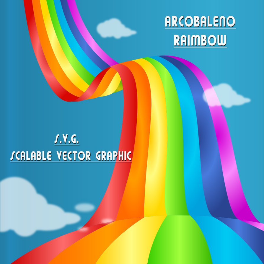 Arcobaleno by ilnanny