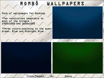 Rombo-Backgound-by-ilnanny by ilnanny