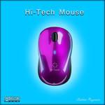 Hi-Tech Mouse
