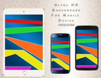 Mobile Ultra HD by ilnanny